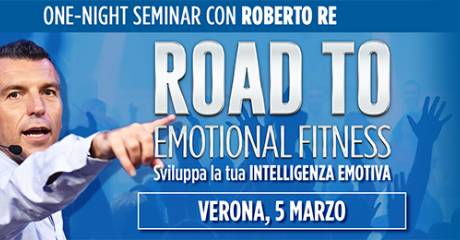 ROAD TO EMOTIONAL FITNESS